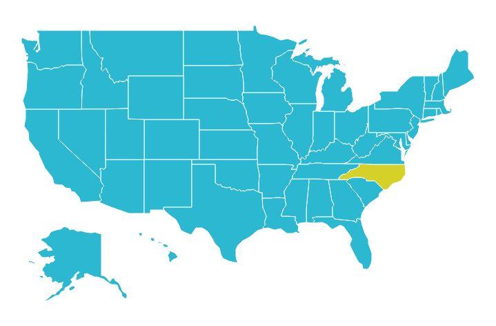 27 North Carolina1