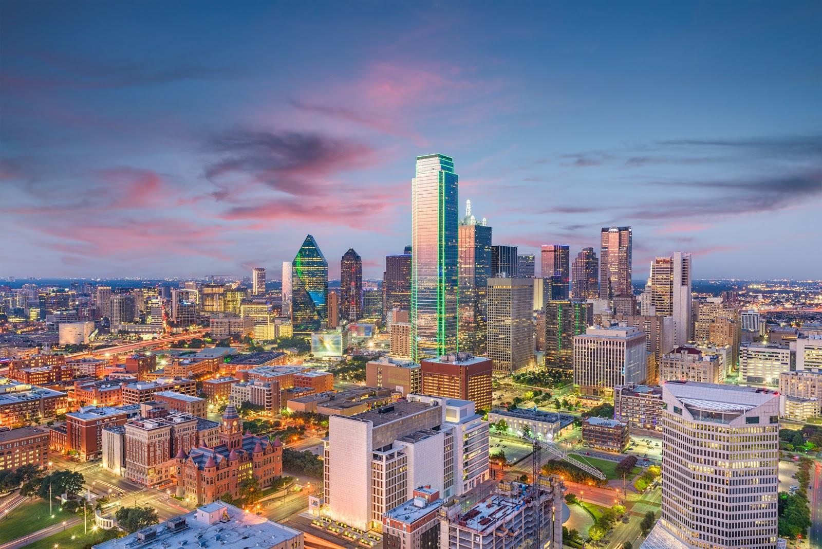 Texas Home Depot Shooting: Dallas Police