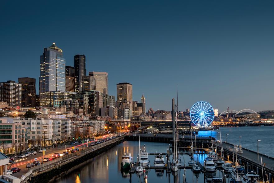 16. Seattle-Tacoma-Bellevue, WA Metro Area | | lebanon ...