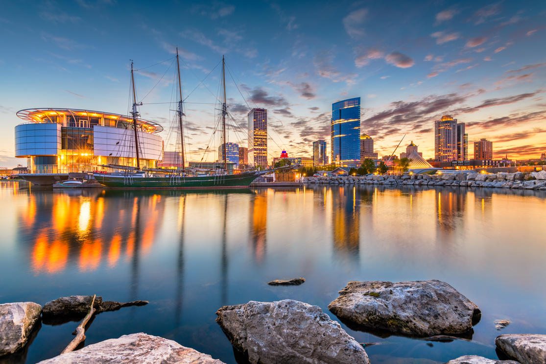 Image result for Milwaukee-Waukesha-West Allis, WI